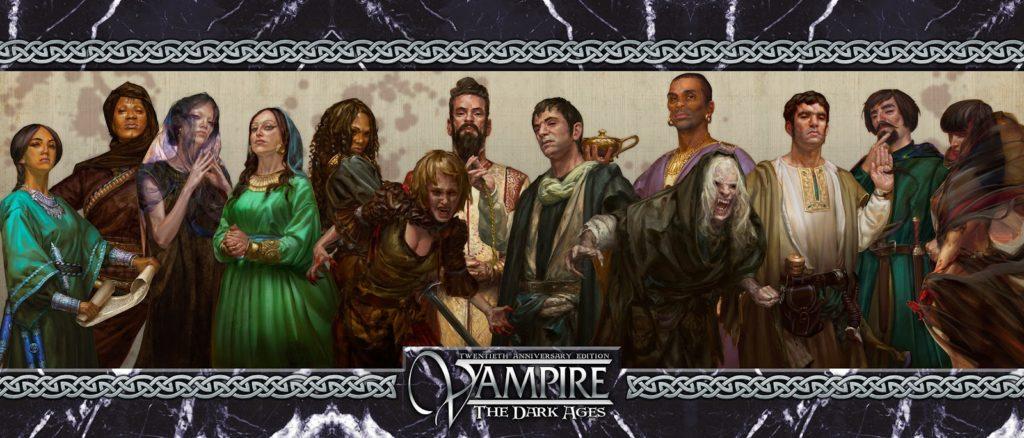 vampire liste des clans daclan